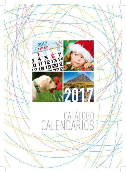 Catalogo Calendarios 207