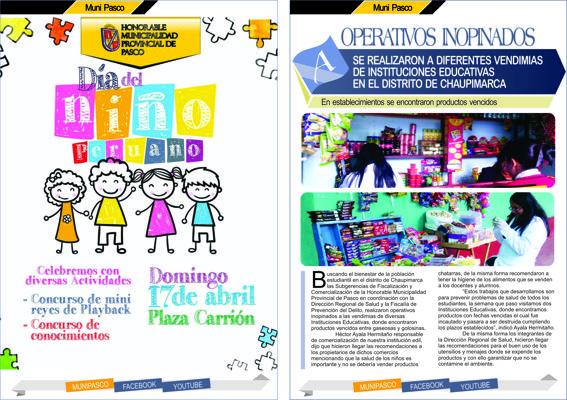 Boletín Informativo N° 020