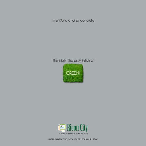 Ricon City by Srijan Advertising