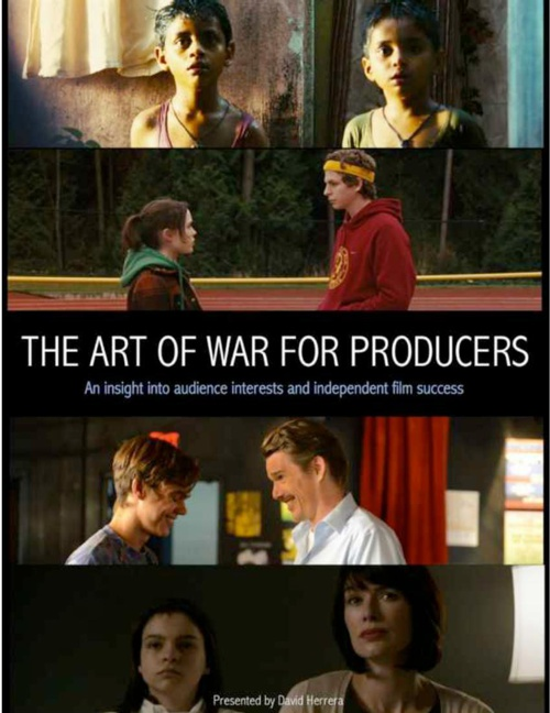 The Art of War for Producers