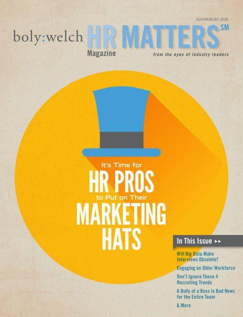 HR Matters Magazine June/July 2015