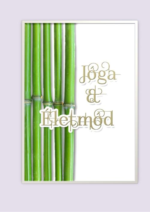 Jóga & életmód