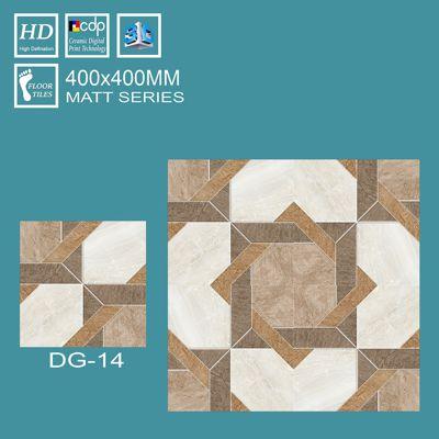 Digitial Floor Tile 400 MM x 400 MM