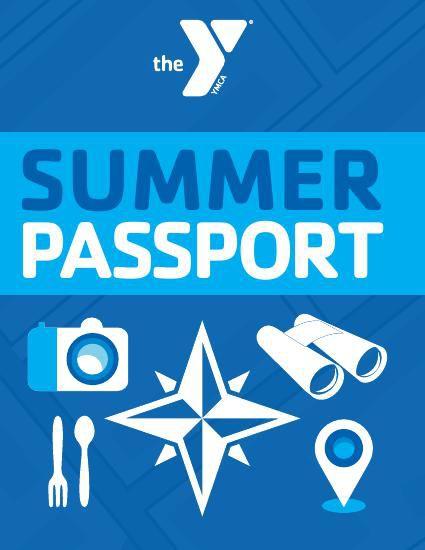 YMCA Youth Summer Passport