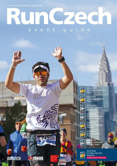 RunCzech NYC Event Guide