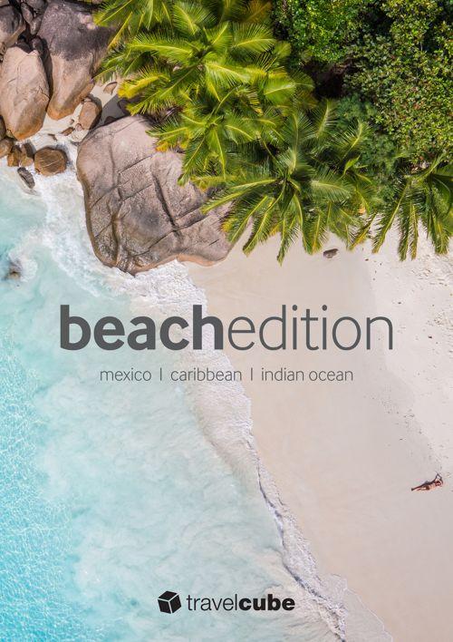 Beach Edition 17 -18 TravelCube