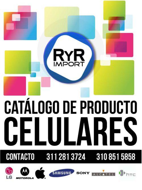 Catálogo de nuestros productos