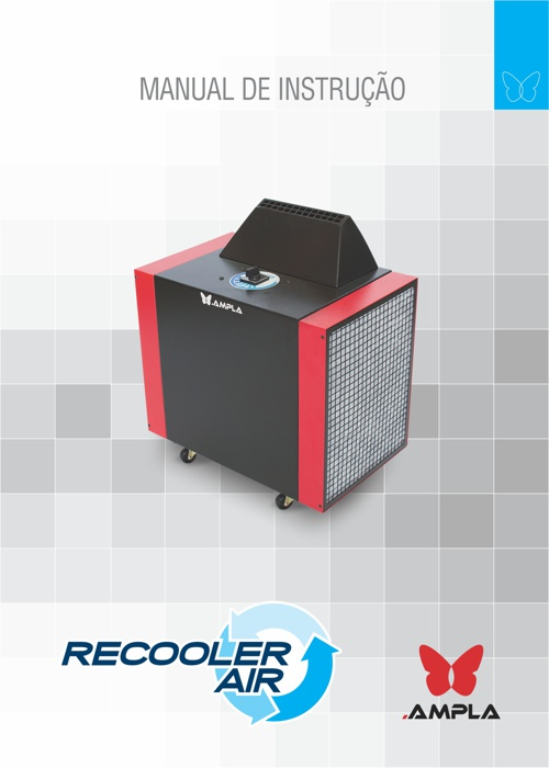 Recooler Air - Manual - Agosto2014