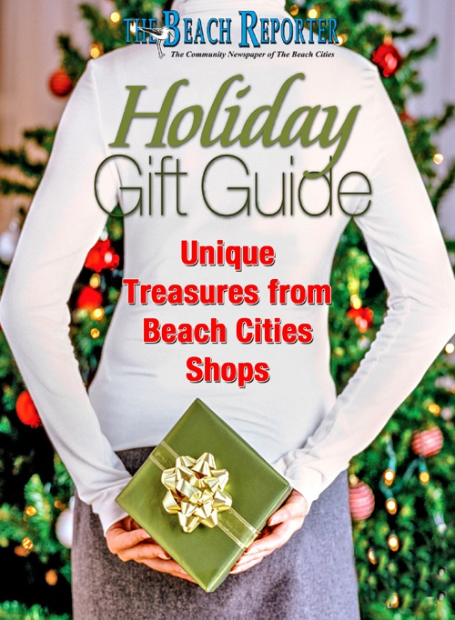 Beach Reporter Gift Guide 2013