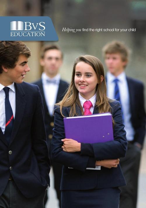BvS Education