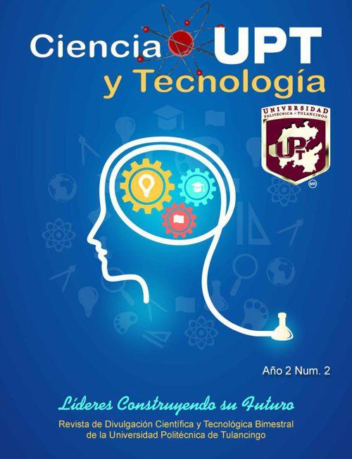 REVISTA CIENCIA Y TECNOLOGÍA - UPT