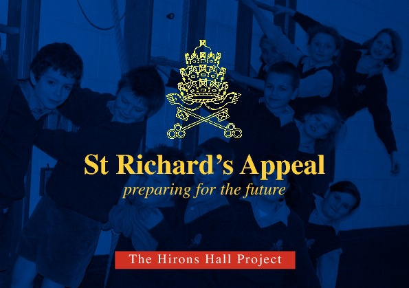 St Richard's Appeal