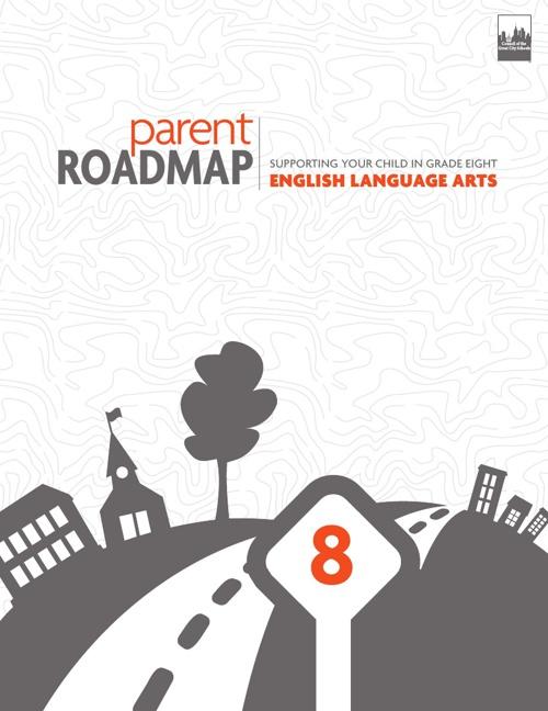 Parent Guide - Grade 8