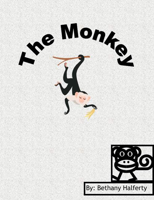 Bethany- Monkey
