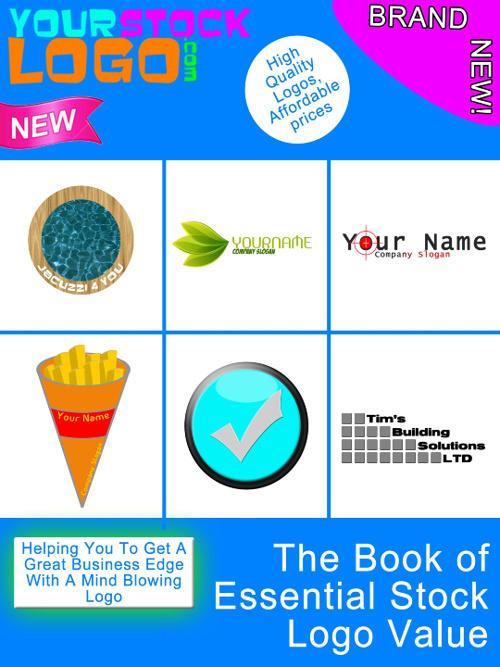 YourStockLogo Catalogue Spring/Summer 2011