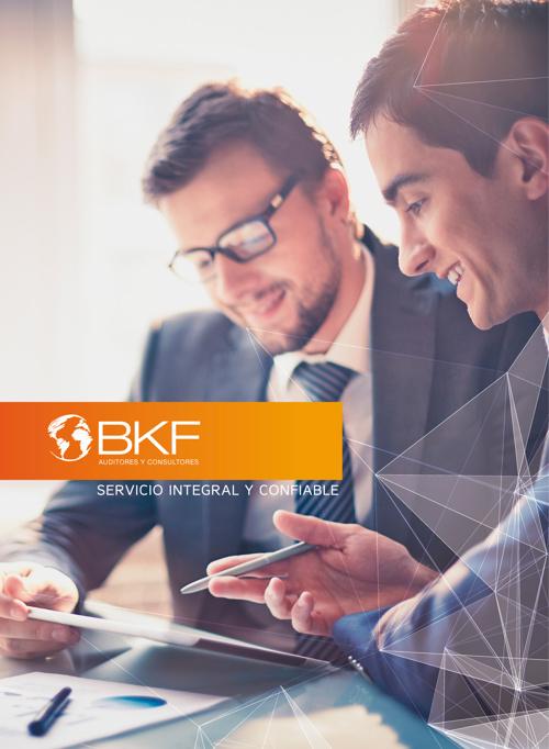 Brochure BKF