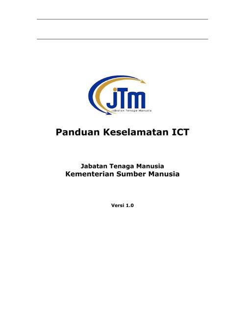 keselamatN ICT