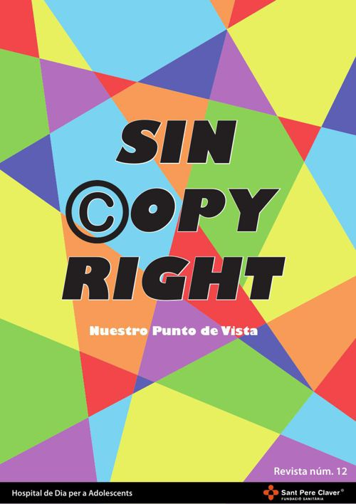 Revista Sin ©opy right