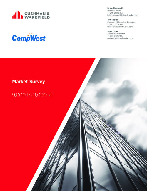 CompWest Survey