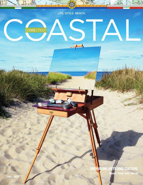 Coastal Fall 2014 Magazine