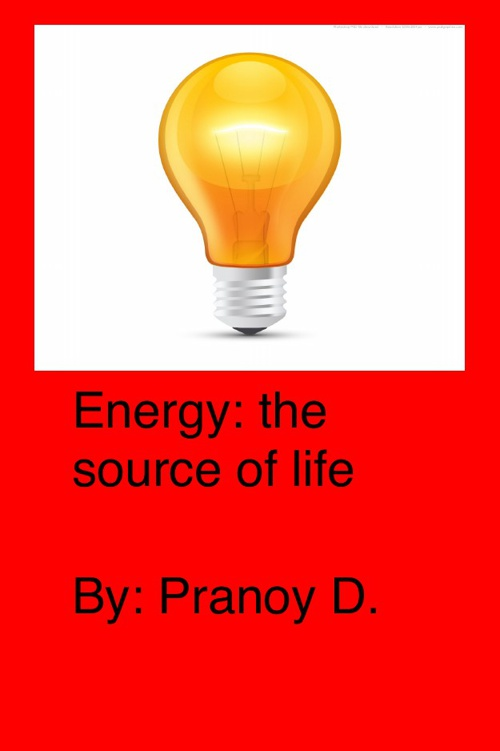 Smith energy the source of life