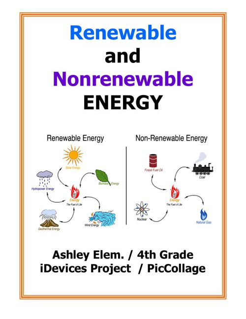 renewable energy nonrewable Start studying nonrenewable energy learn vocabulary, terms, and more with flashcards, games, and other study tools.