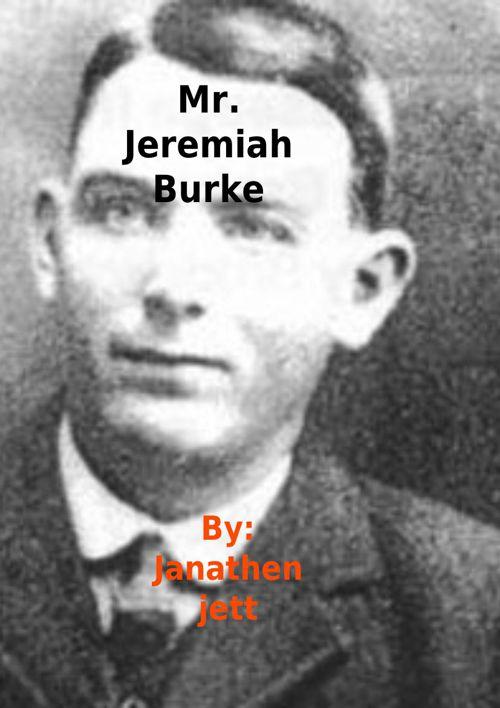 Mr. Jeremiah Burke