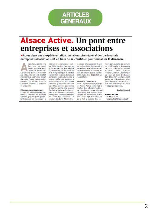 Copy of Revue de presse du Labo