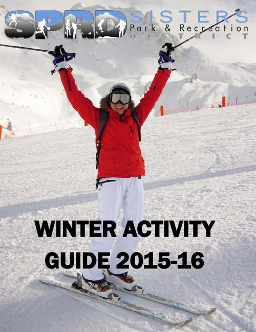 Winter 2016 Catalog