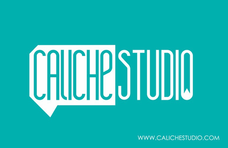 Flyers Caliche Studio