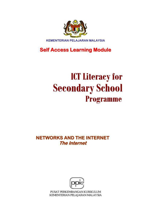 Module 1_Intro Internet