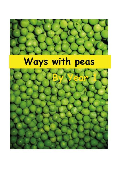 Ways with peas
