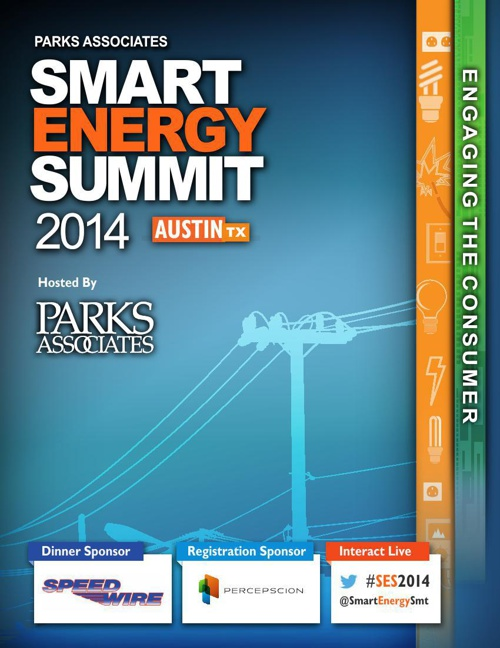 Smart Energy Summit 2014