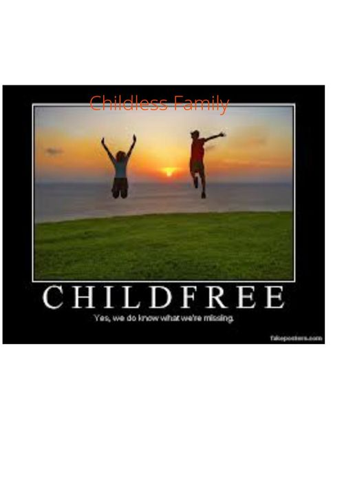 Childless Family