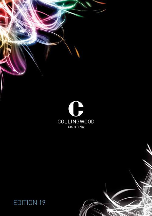 COLLINGWOODLIGHTING Edition 19