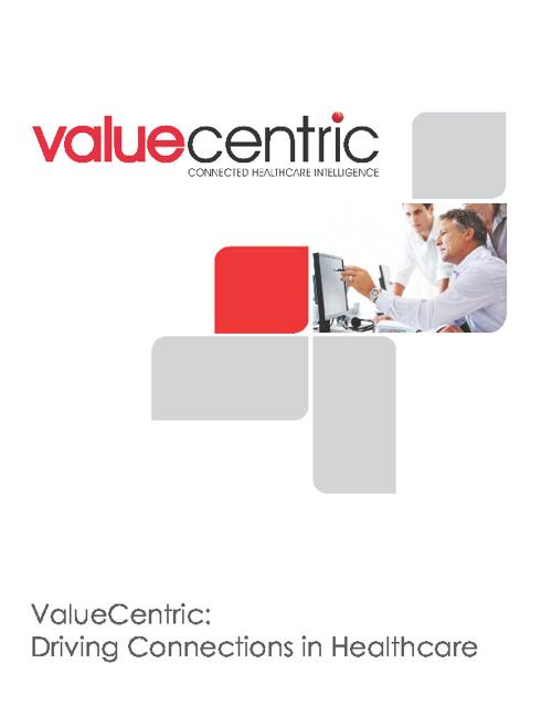 ValueCentric Brochure