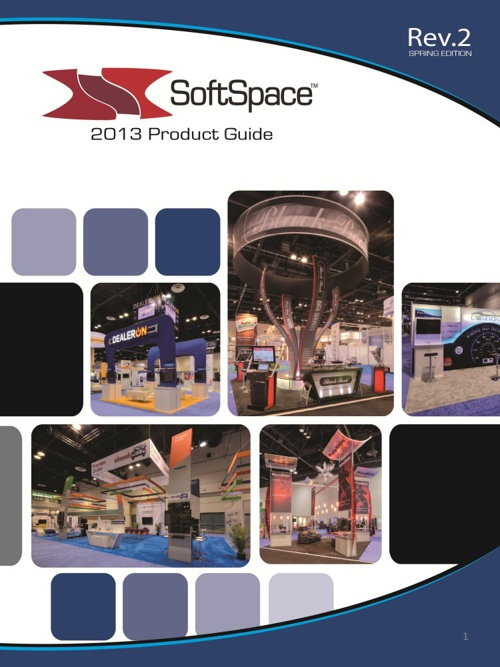 SoftSpace 2013 Product Guide (Rev2)