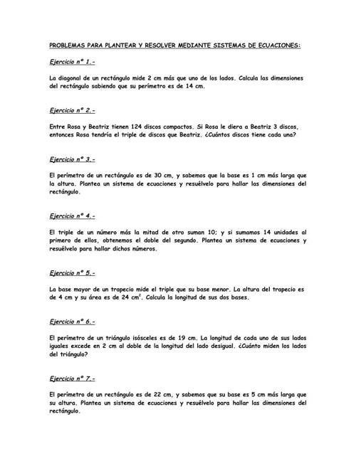 PROBLEMAS_PARA_PLANTEAR_Y_RESOLVER_MEDIANTE_SISTEMAS_DE_ECUACION