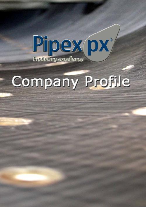 Pipex px® Company Profile
