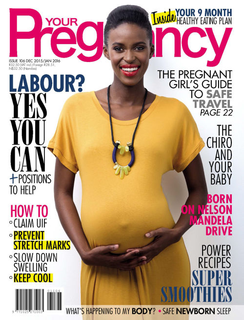 Am Pregnant