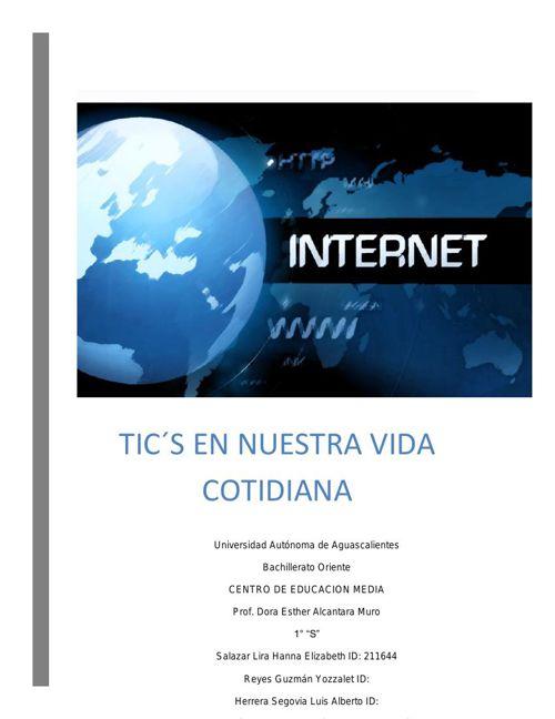 Internet segura!! REVISTA YOLO
