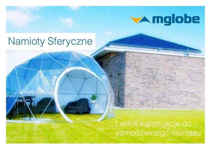 MGLOBE POLAND - KATALOG INFORMACYJNY