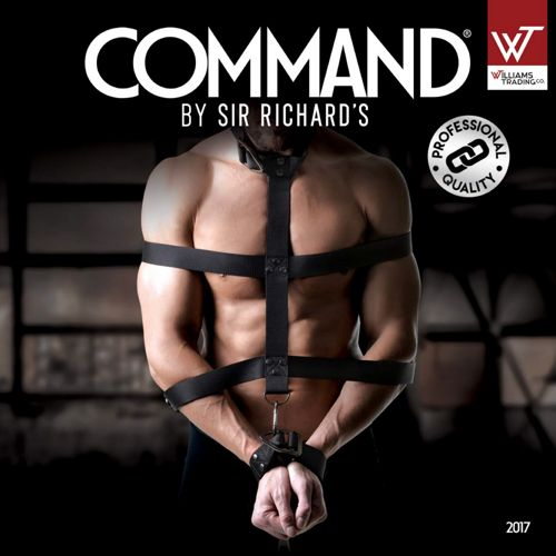 WTC 2017 Pipedream Command By Sir Richards