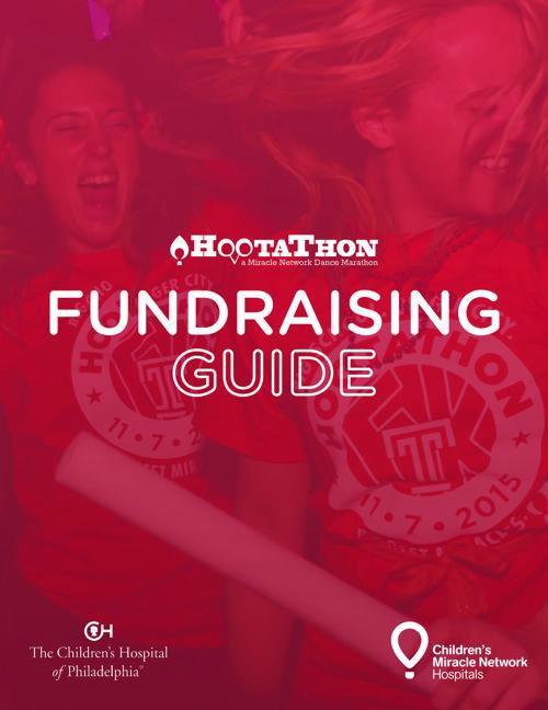 HootaThon 2017 Fundraising Guide