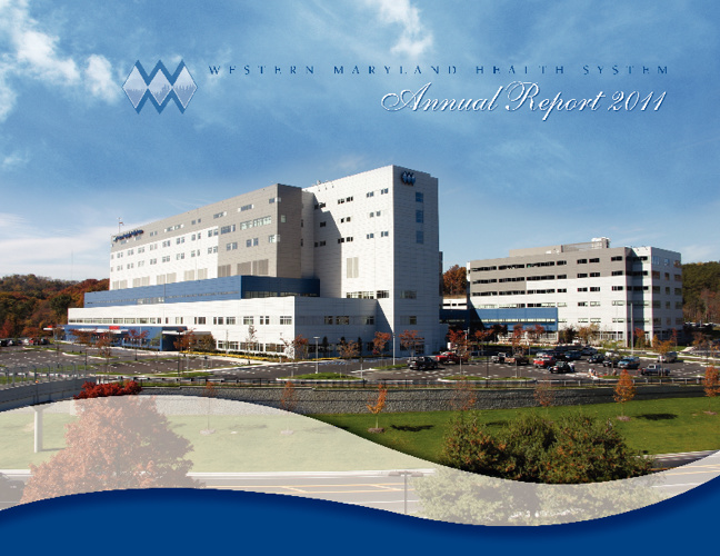 WMHS Annual Report