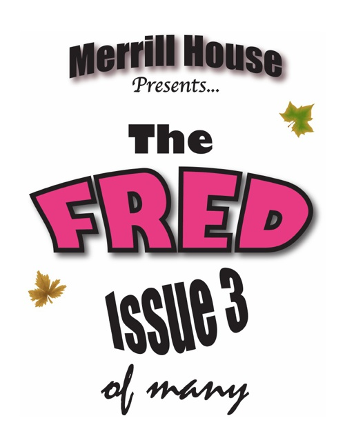 The FRED # 3