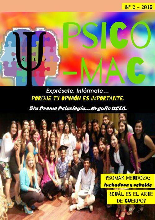 PSICOMAC EDI 2-2015