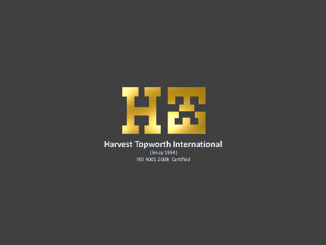 Harvest Brochure