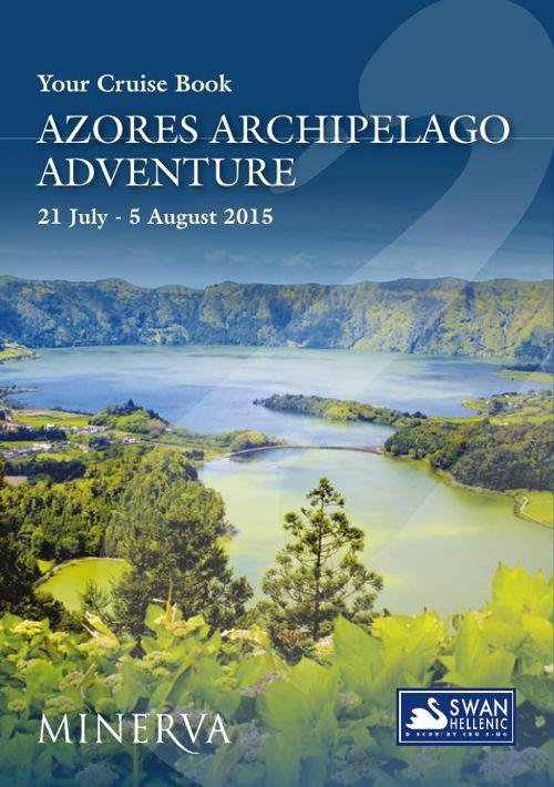 Azores Archipelago Adventure