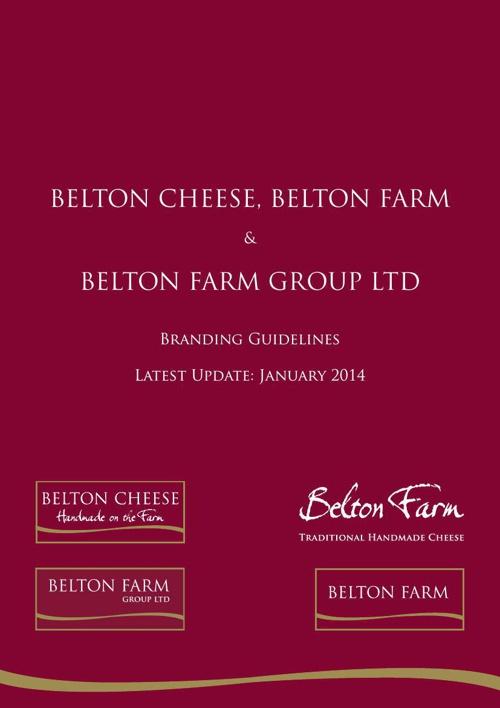 401121 Belton Guidelines_HiRes